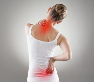 Overcoming My Back & Neck Pain…and 3 Myths Busted Along the Way