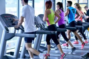 Fitness Myths, Busted, Part 2: Treadmills & Fitness Trackers