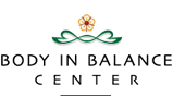 Partner logo - Body in Balance Center