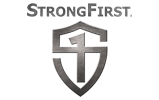 Partner logo - Strong First